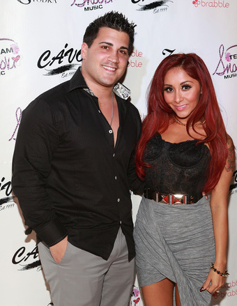Snooki's Wedding Theme Revealed!