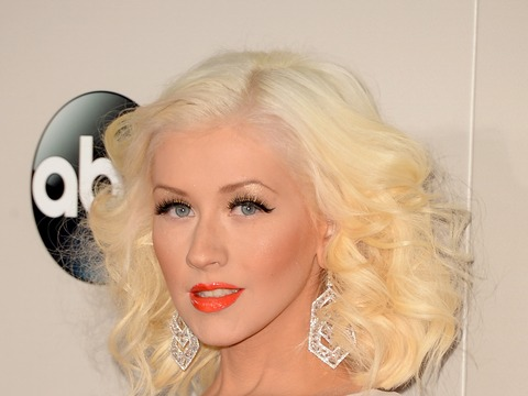 Report: Christina Aguilera Pregnant with Second Child!