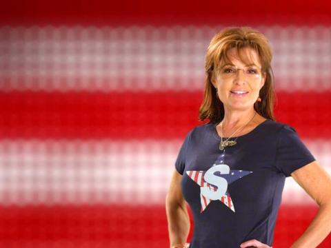 Sneak Peek! A Look at Sarah Palin's New Show 'Amazing America'