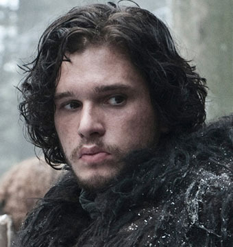 Will Jon Snow be King of the North? Kit Harington Talks 'GoT' and 'Pompeii'