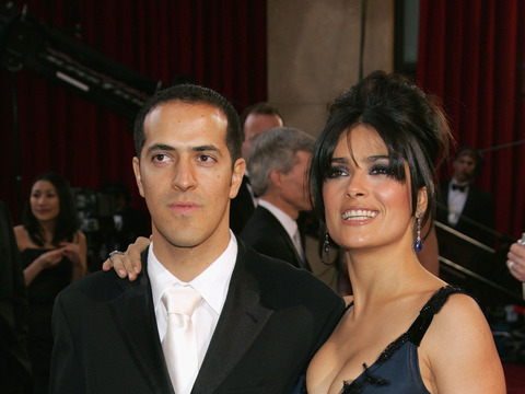 Extra Scoop: Man Killed in Salma Hayek's Brother's Fatal Car Crash Identified