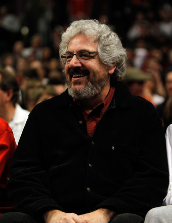 Comedy Great Harold Ramis Dead at 69