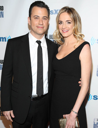 Baby News! Jimmy Kimmel Has a Third Child on the Way