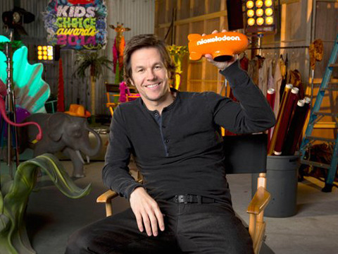 Vote! Nickelodeon's 2014 Kids' Choice Award Nominees