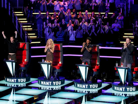 'The Voice' Premiere Recap: The Best of the Blind Auditions So Far