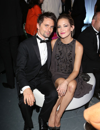 Love on the Rocks? Kate Hudson and Matthew Bellamy 'Not in a Great Place'