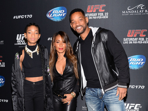 Jada Pinkett Smith Says She Likes 'Being a Lil… Fuller'