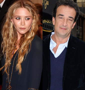 Mary-Kate Olsen Engaged to Much Older Man!