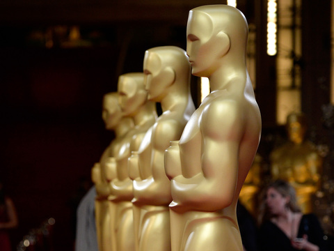 Oscars 2014: The Complete Winners List