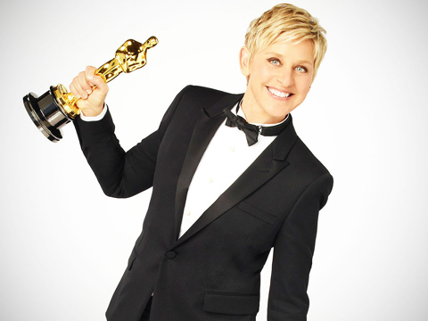 Oscars 2014: What Time Are the Academy Awards?