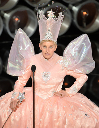 Oscars 2014 Recap: Ellen, Speeches, Winners and More!