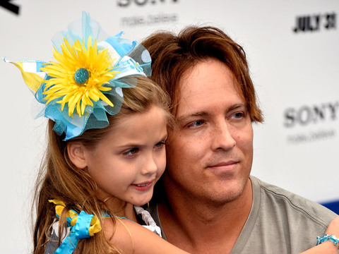 Anna Nicole Smith's Daughter Dannielynn: Life with Dad Without Mom