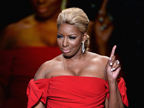 NeNe Leakes Isn't Sweating the 'DWTS' Competition