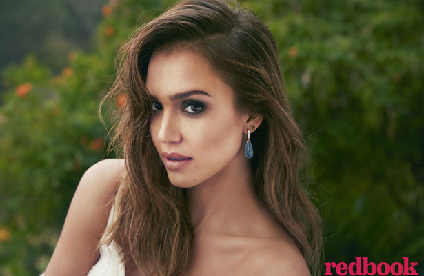 What Are Some of Jessica Alba's Obsessions?