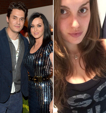 Did John Mayer Cheat on Katy Perry? He Reportedly Got Cozy with Another Woman