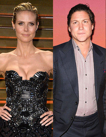 Is Heidi Klum Dating Demi Moore's Ex, Vito Schnabel?