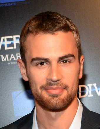 Meet the Hot Guys of 'Divergent'