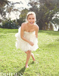No Bridezilla Here! Hayden Panettiere Is Laid-Back About Her Wedding