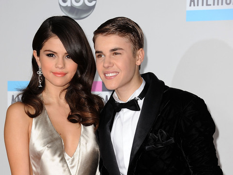 Back On? Justin Bieber and Selena Gomez Spotted Together in Texas