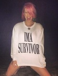 No More Dollar Sign! Kesha Changes Name Spelling, Looks Happy Post-Rehab