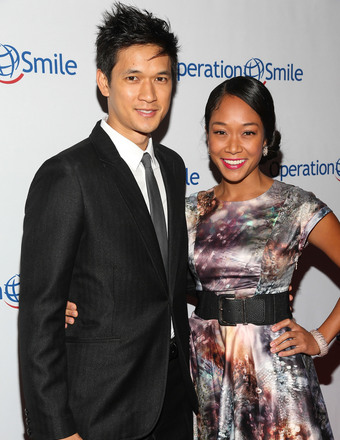 'Glee' Star Harry Shum J