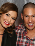 Stacey Keibler Marries Jared Pobre in Mexico