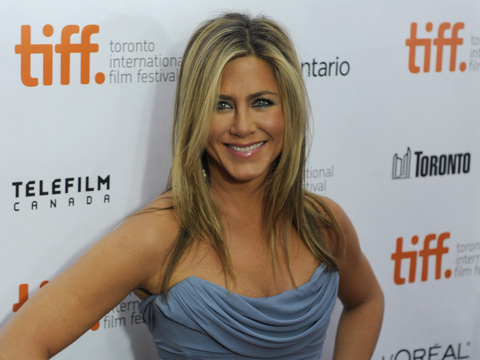 Jennifer Aniston Says She Would Trade Bodies with… [Hint: It's a Supermodel]