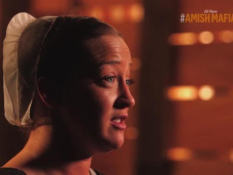 'Amish Mafia' Sneak Peek! You Won't Believe This Bizarre Amish Dating Tradition