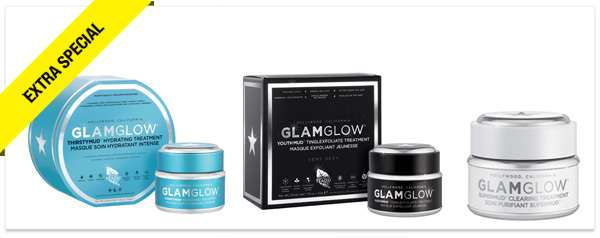 Win It! A Collection of Skincare Products from GlamGlow