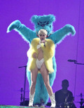 Miley Cyrus Cries 'Over the Hospital,' Misses Her 'Bangerz' Tour