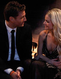 Shocking 'Bachelor' Finale! Juan Pablo Has the Ring, But Does He Propose?
