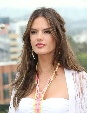 Alessandra Ambrosio Shares Secrets to Having the Perfect Swimsuit Body