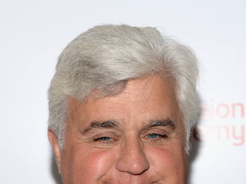 Jay Leno Reviews New 'Tonight Show' with Host Jimmy Fallon