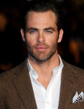 Chris Pine Arrested for DUI in New Zealand
