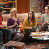 'Big Bang Theory' Renewed for Three More Seasons