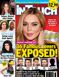 Lindsay Lohan's Shocking List of A-List Lovers Exposed!