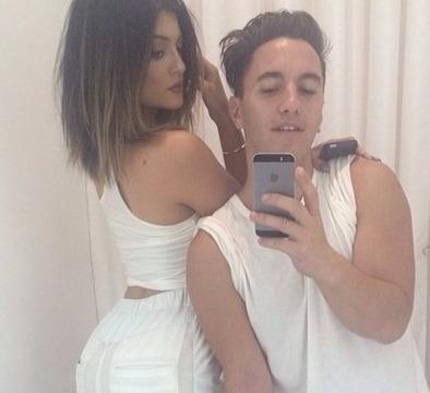 Belfie Alert! Kylie Jenner's Naughty Instagram Pics