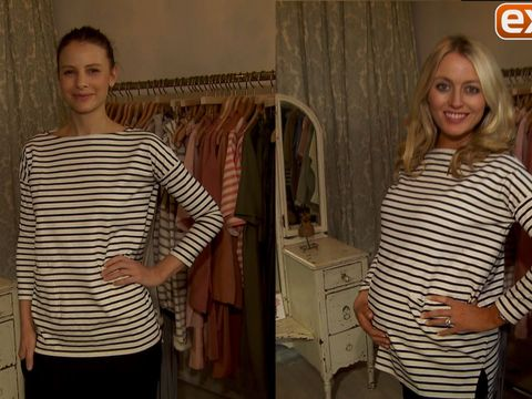 Not Just Maternity Wear! Hatch Clothing Line Is Fashionable With or Without a Baby Bump