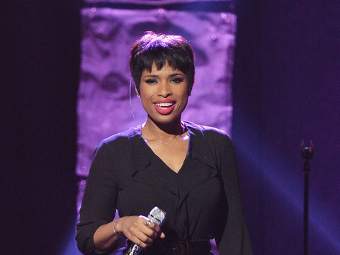 Jennifer Hudson Leaves Weight Watchers After 80-Lb. Weight Loss!