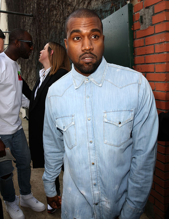 Kanye West Pleads No Contest, Cuts Deal in Battery Case