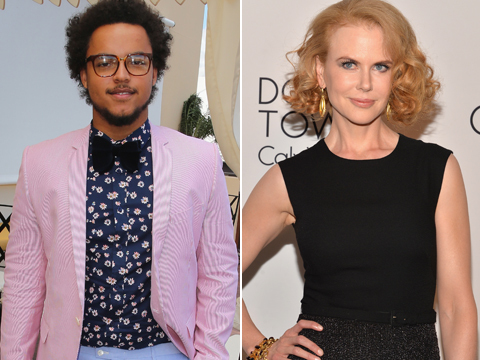 Connor Cruise Opens Up for the First Time About Relationship with Mom Nicole Kidman