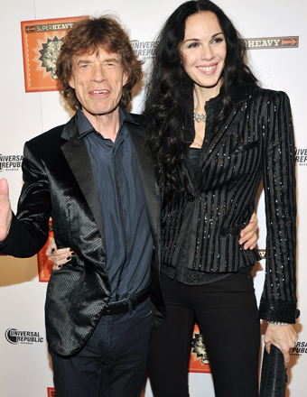 Lwren Scott L'wren scott's will adds to