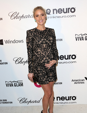Kristin Cavallari Explains Why She Doesn't Want to Vaccinate Her Kids