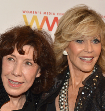Netflix Nabs Lily Tomlin and Jane Fonda for Comedy Series 'Grace and Frankie'
