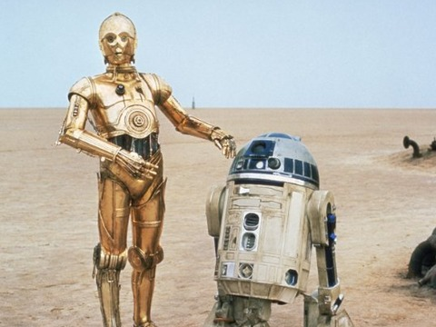 'Star Wars: Episode VII': R2D2 Is Back, and More Plot Details!