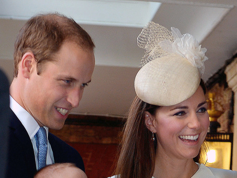 Meet Prince William and Kate Middleton's New Supernanny