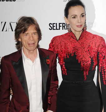 Friends Were Deeply Concerned About L'Wren Scott the Night Before Suicide