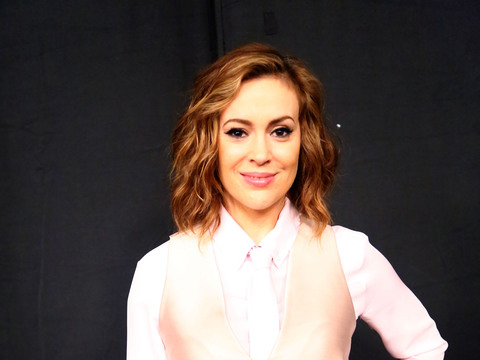 More Baby News! Alyssa Milano Expecting Second Child