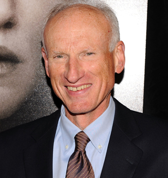 'Homeland' Actor James Rebhorn Dead at 65