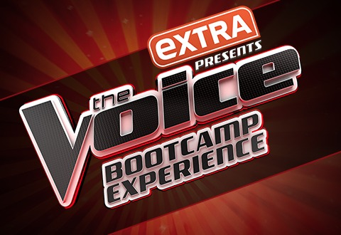 'The Voice' Alums Dia Frampton and Jacquie Lee Help Announce 'Extra's The Voice Bootcamp'